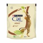 Cat Chow. Для кошек. Утка. 0,4 кг