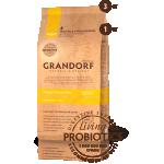 Grandorf. Четыре вида мяса с бурым рисом для собак мелких пород. 3 кг.