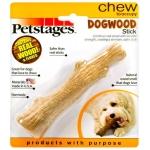 Petstages. Игрушка для собак  палочка Dog wood. Средняя