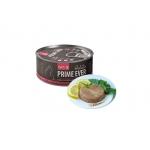 Prime Ever 1.В. Консервы для кошек. Мясо тунца с мясом краба в желе.0,08кг