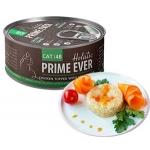 Prime Ever 4.В. Консервы для кошек. Мясо цыпленка со спелыми овощами в желе.0,08кг