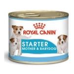 Royal Canin Starter 0,195кг