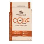 Wellness Core для кошек с индейкой и курицей 10кг