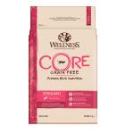 Wellness Core Sterillised для стерилизованных кошек с лососем 10кг
