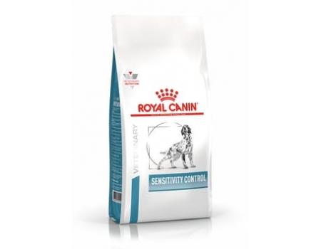 Роял Канин. Корм для собак при пищевой аллергии и/или пищевой непереносимости. Royal Canin Sensitivity control 14 кг