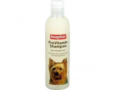 Beaphar.  Шампунь для собак Pro Vitamin.  250мл.