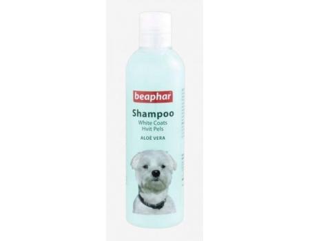 Beaphar.  Шампунь Pro Vitamin для собак светлых окрасов.  250мл.